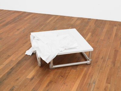 Erika Ceruzzi, 'PG Rugged Wearhouse', 2015