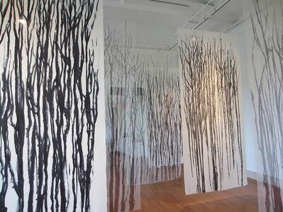 Dianne Koppisch Hricko, 'Winter', 2012