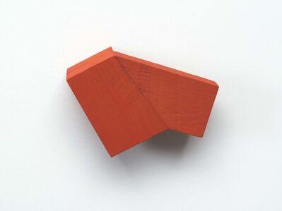 Joel Shapiro, 'Untitled', 1978