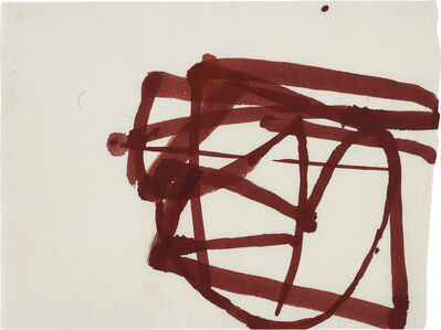 Suzan Frecon, 'Untitled', 2011
