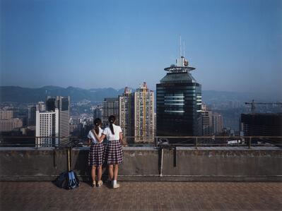 Weng Fen, 'Bird's Eye View', 2005