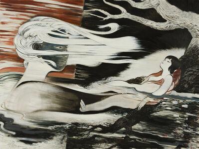 Kondoh Akino, 'KiyaKiya_painting11', 2013