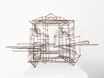 Rattana Salee, 'Complex Mind', 2019