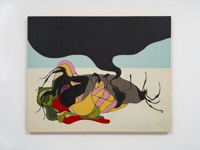 Rivane Neuenschwander, 'Trópicos malditos, gozosos e devotos 14 (Tropics: Damned, Orgasmic and Devoted 14)', 2020
