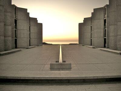 Louis Kahn, 'Salk Institute for Biological Studies', 1959-1966