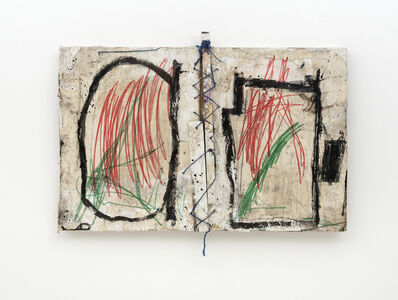 Greg Haberny, 'Dirty', 2018
