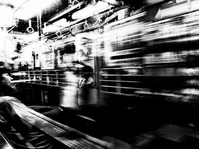 Tatsuo Suzuki, 'Speed, Tokyo', 2008