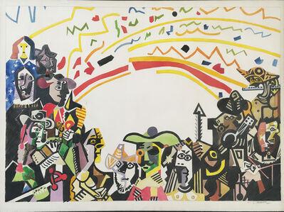 Equipo Crónica, 'El ruedo ibérico', 1981