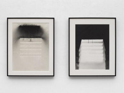 Dóra Maurer, 'Sluices 2 A + B', 1980