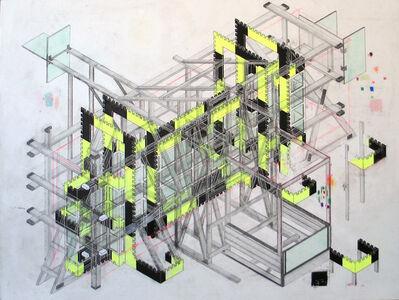 Joseph Burwell, 'The Center for Modern Disintegration', 2013