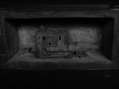 Patrick Robideau, 'Process of Memory II: Interior View', 2016