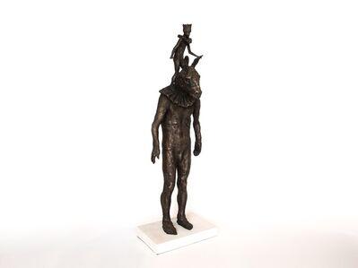 Beth Carter, 'Rag Donkey'