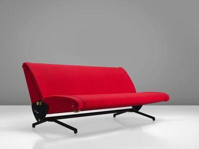 Osvaldo Borsani, 'D70 Sofa Bed', ca. 1954