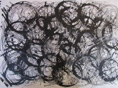 Sarah Purvey, 'Untitled Drawing 1', 2015