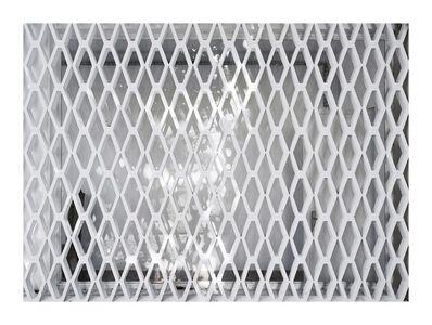 Sabine Hornig, 'Hotelfenster 3 / Hotel Window 3', 2011