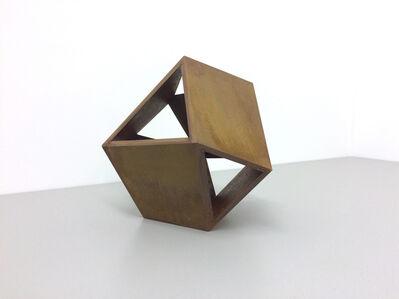 Thomas Lendvai, 'Cro-mag', 2017