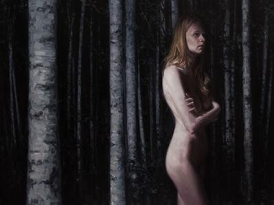 David Palumbo, 'The Watching Trees'