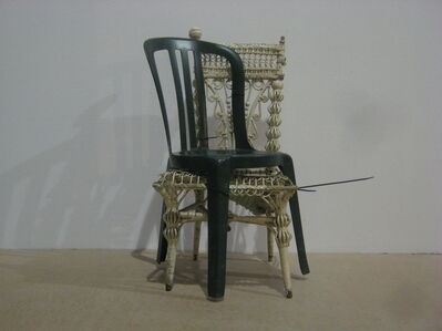 Graham Hudson, 'Two Chairs', 2009