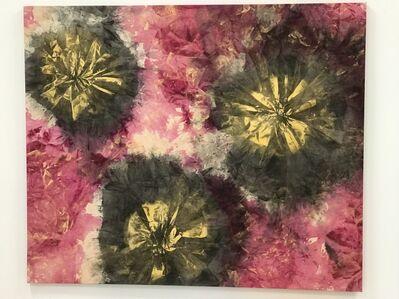 Mette Tommerup, 'Garden of Ur (Magenta and Black) ', 2019