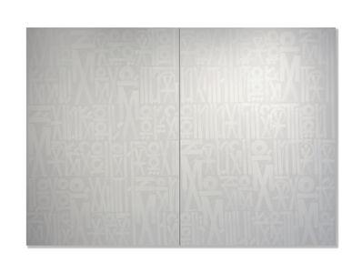 RETNA, 'Symbols Of Communication ', 2011