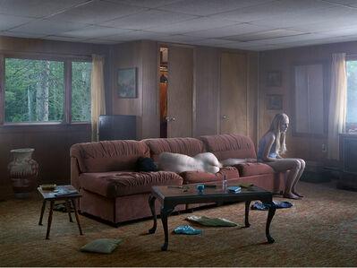 Gregory Crewdson, 'The Den', 2013