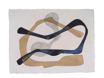 Manisha Parekh, 'Tangled Foot 12', 2016