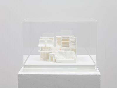 Rachel Whiteread, 'Secondhand', 2004