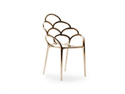 "Barberini & Gunnell, '""Alpemare"" chair ', 2019"