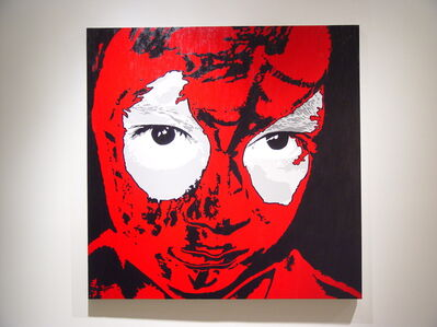 Lore Eckelberry, 'Spider Boy ', 2009