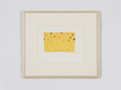 Jeremy Moon, 'Drawing [1970]', 1970