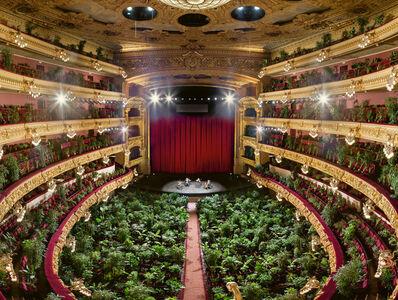 Eugenio Ampudia, 'Concierto para el Bioceno 5 / Concert for the Biocene 5', 2020