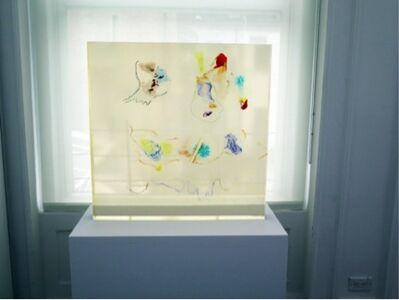 Terry O'Shea, 'Untitled slab ', 1972