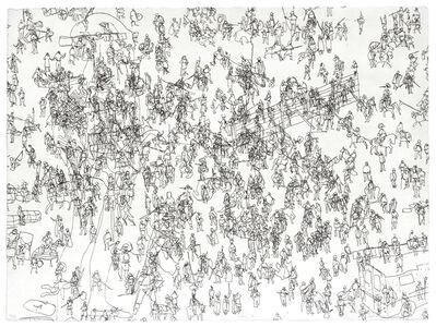 Pierre Durette, 'Babel 17', 2010