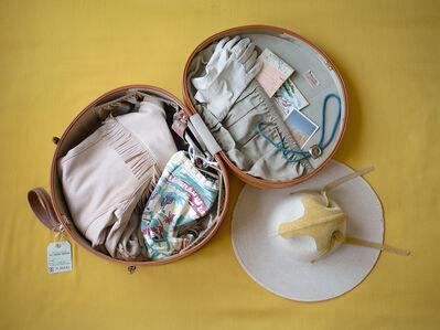 Anja Niemi, 'The Untraveled Suitcase', 2018