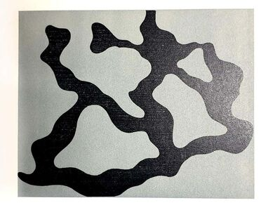 Jean Arp, 'Original Etching by Jean Arp', 1954