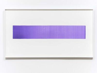 Fabrice Gygi, 'Untitled', 2016