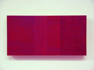 William Lane, 'Redwood II ', 2014