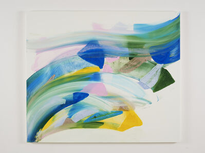Andrea Belag, 'Bronze', 2019