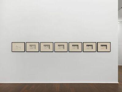 Anj Smith, 'Night Haul', 2017-2018