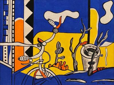 Fernand Léger - 340 Artworks, Bio & Shows on Artsy