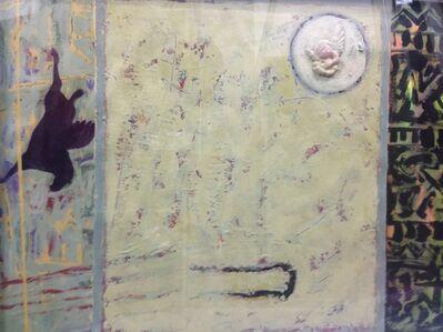 Asad Azi, 'Untitled', 1997