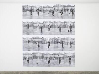 Ruth Proctor, 'Public Fountain Hat Dance', 2015