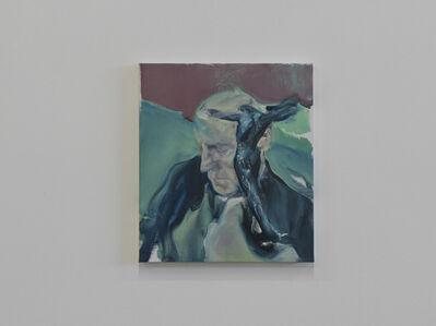 Alin Bozbiciu, 'Masker / Living Brudi', 2018
