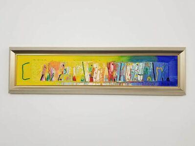 Soile Yli-Mäyry, 'Sand Fire', 2002