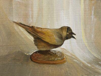 Rae Klein, 'Golden Bird', 2020