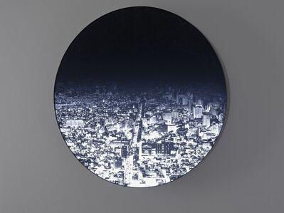Doug Aitken, 'Volume (Nighttime Cityscape)', 2011