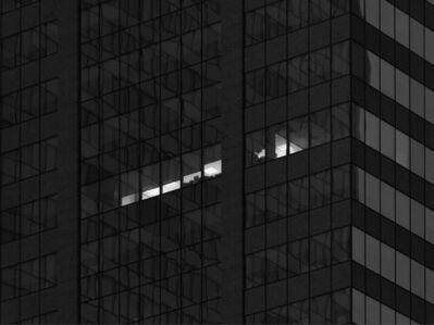 Mårten Lange, 'Office 2', 2015