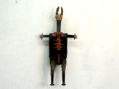 Theo Van de Goor, 'Faun', 1995