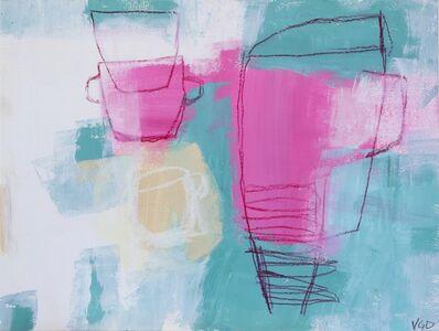 Vikki Drummond, 'LOVE IN A CUP', 2017