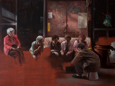 Helena Parada-Kim, 'The women from Uamdo ', 2017